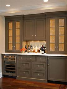 Bar Kitchen Cabinets Charming Cottage Inspired Kitchen Christine Donner Hgtv