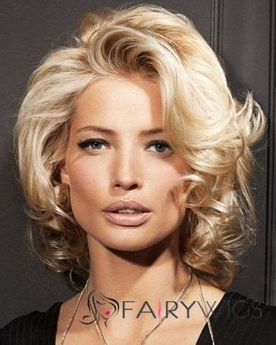 medium layered volume full hairstyles short hairstyles wigs and remy hair wigs on pinterest