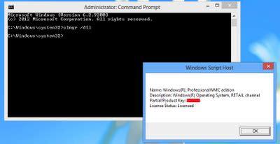 Microsoft Asli Eong Lover S Cek Keaslian Windows 8 Atau Windows 8 1 Asli Geniune Microsoft Atau Genuine