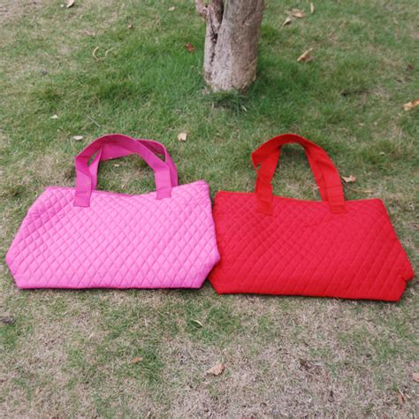 Cheap Quilted Tote Bags by Buy Wholesale Quilted Tote Bag From China Quilted