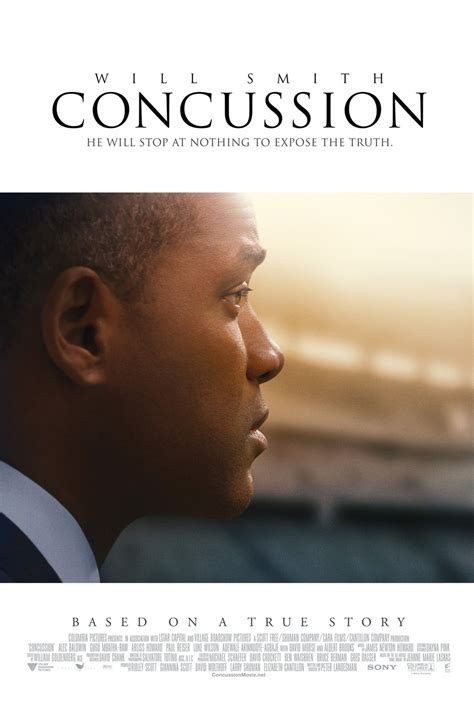 concussion dvd release date redbox netflix itunes amazon