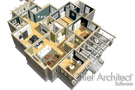 chief architect architectural home designer 90 review 3d using home design software a review
