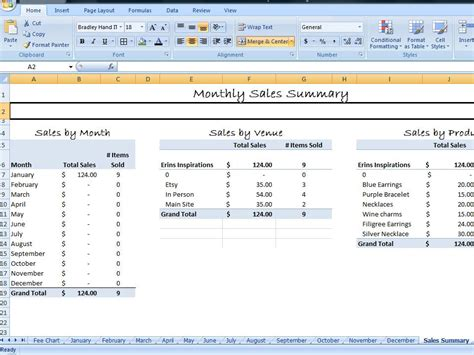 sales summary template simple sales summary template excel time saving templates