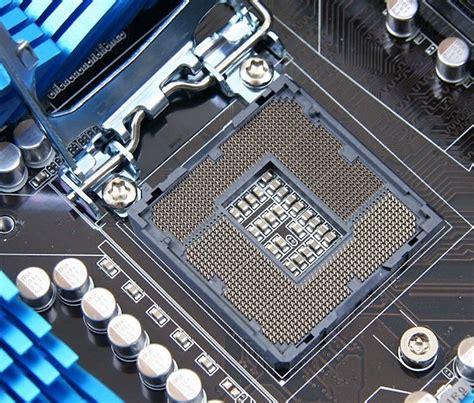 Cpu Für Sockel 1155 by Choosing The Best Chipset For Intel Processor