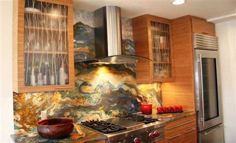 unique backsplash ideas for kitchen top 30 creative and unique kitchen backsplash ideas