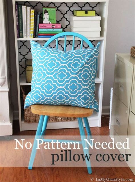 how to make a couch cover without sewing 27 best images about pillows on pinterest cute pillows