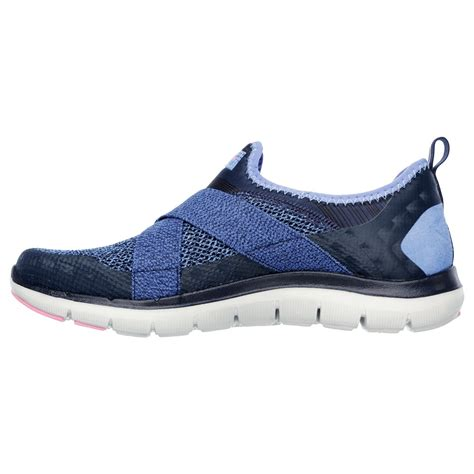 new skechers shoes skechers flex appeal new image walking shoes