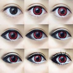 eyeliner tutorial top and bottom 1000 ideas about cosplay makeup tutorial on pinterest