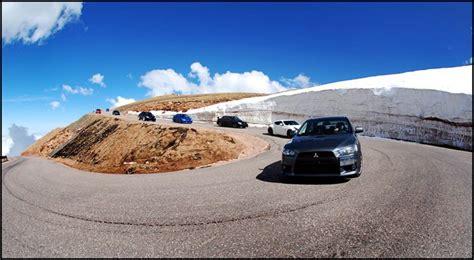 drive up pikes peak nissan 370z forum mochu s album the z picture