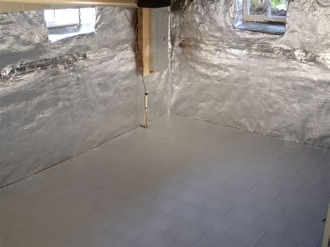 Our Basement Flooring Options