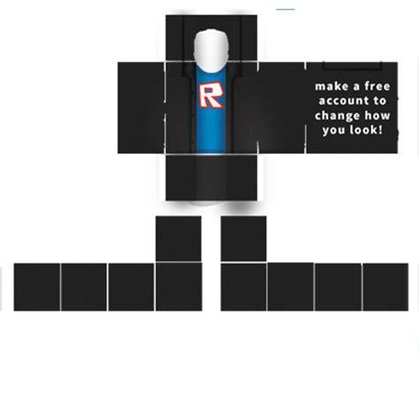 Papercraft Roblox - roblox guest shirt 2016 roblox