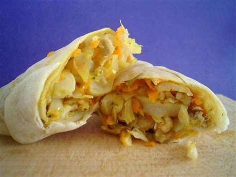egg roll wrappers recipe