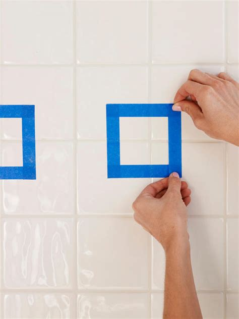 painting bathroom walls preparation how to paint ceramic tile diy painting bathroom tile