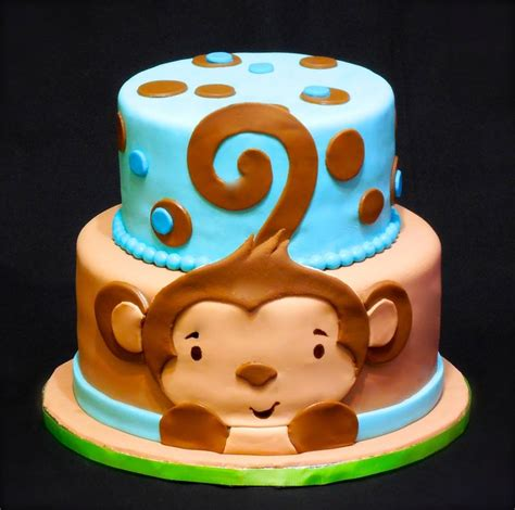 Baby Shower Monkey Cakes by 151 Best Images About Monkey Baby Shower Cakes On