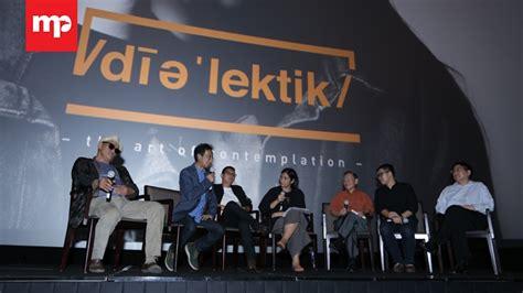 universitas pelita harapan desain komunikasi visual uph gelar film screening karya mahasiswa merahputih