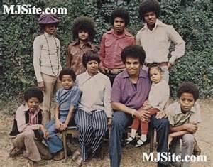 Days jackson 5 era adult michael jackson 5 with family