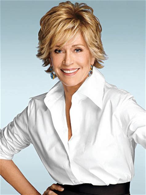 Top Ten Films Of Jane Fonda