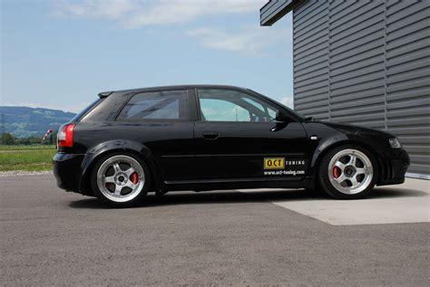 Audi S3 Turbo by Audi S3 Turbo Met 550pk Op De Achterwieltjes