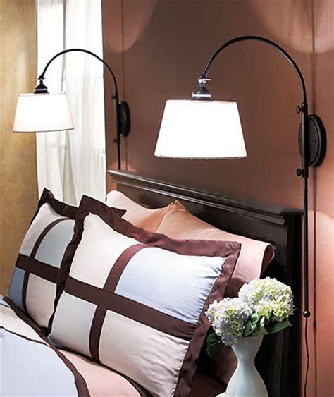 reading lights for bedroom one 1 new adjustable bedside wall l black reading