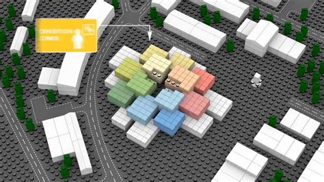 big lego house the lego house by big bjarke ingels group hd youtube