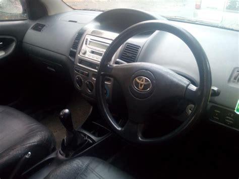 Accu Mobil Vios dijual toyota vios 1 5g 2005 mulus hitam metalik