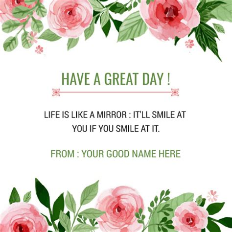 a day everyone quotes ecard
