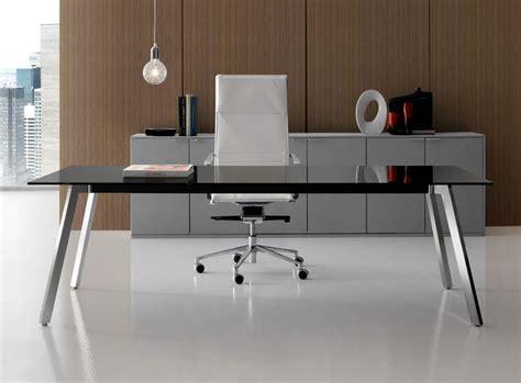 office desk photo best 25 glass office desk ideas on interior