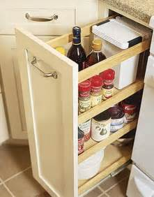 Roll Out Drawers For Kitchen Cabinets by 53 Cool Pull Out Kitchen Drawers And Shelves Shelterness