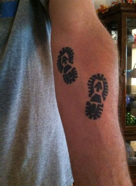 appalachian trail tattoo 22 appalachian trail inspired tattoos