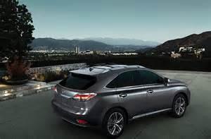2016 lexus rx 350 carsfeatured