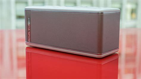 Riva Audio Turbo X riva audio turbo x review this bluetooth speaker goes to