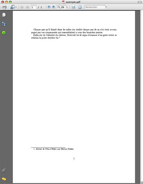 LyX : un traitement de texte quasi-WYSIWYG basé sur LaTeX