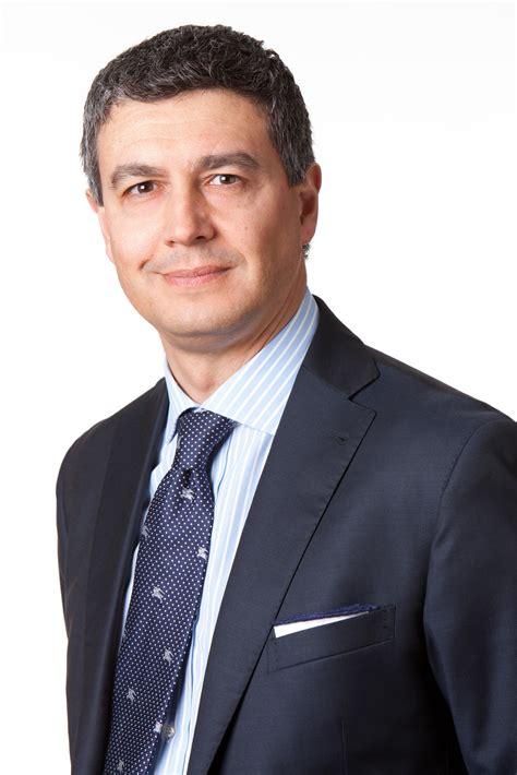 Marco Girelli e' il nuovo Direttore Commerciale della