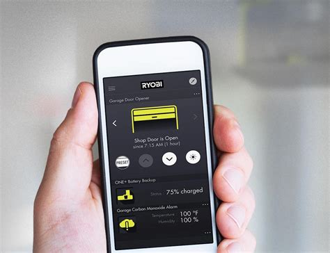 garage door opener app for android genie garage door opener app for android genie garage