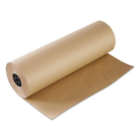 Brown Craft Paper Rolls - kraft paper brown 2 sizes expendables