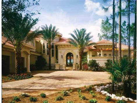 mediterranean home plans with photos one story mediterranean house plans home mediterranean