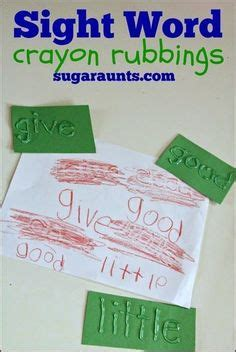 5 Letter Words Out Of Crayon free beginning sounds letter worksheets for early learners