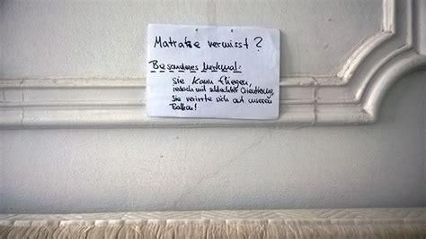 matratzen in berlin berlin matratzen haus planen