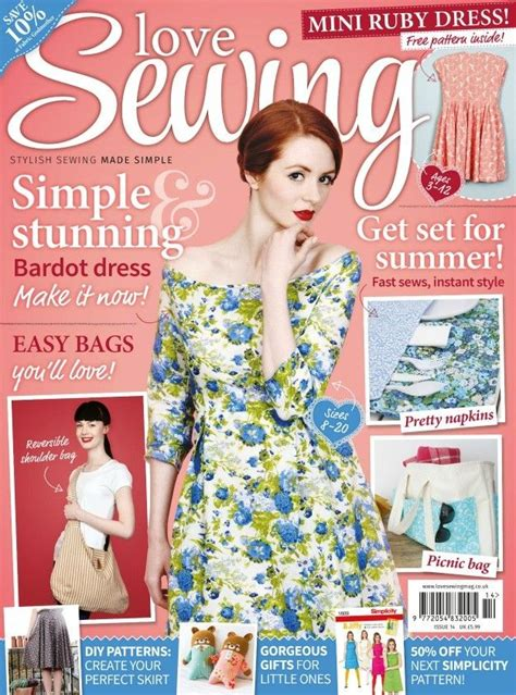 pattern sewing magazine 17 best images about love sewing magazine free downloads