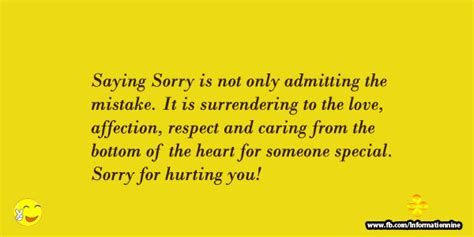 Apology Letter To Friend For Teasing Sorry Sms I M Sorry Letters Sms Quotes Pics And More Information Nine