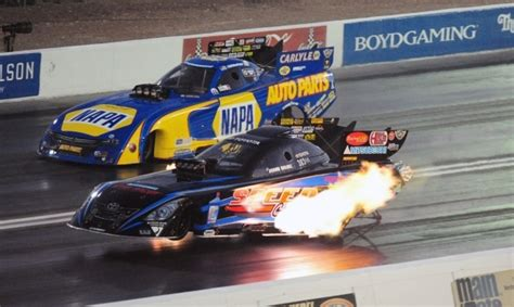 Car Dragsters dragsters cars take the stage photos las vegas