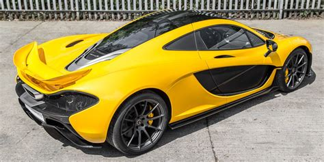 mclaren will launch electric supercar but hybrids will