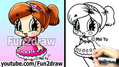 fun2draw how to draw cartoon people free coloring pages of roman clothes women