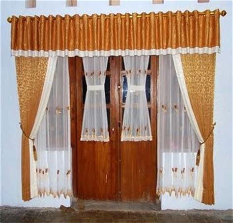 desain gorden untuk jendela minimalis desain gorden minimalis desain properti indonesia