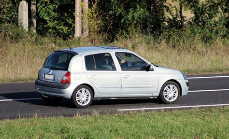 Rappels renault Clio 2 1998 2004 Rappels : renault Clio 2