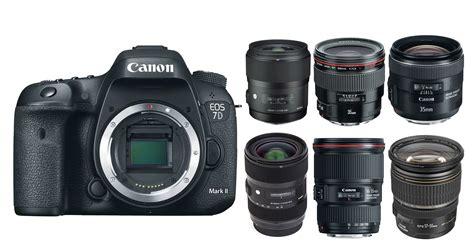 best lens for canon eos 70d best wide angle lenses for canon eos 7d ii lens rumors