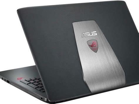 Asus Rog Gl552 Notebookcheck asus rog gl552 mit geforce gtx 950m angek 252 ndigt notebookcheck news