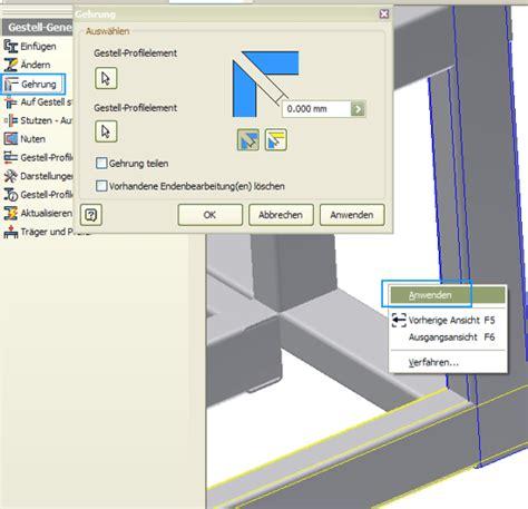 gestell inventor autodesk inventor faq gestell generator die basics html