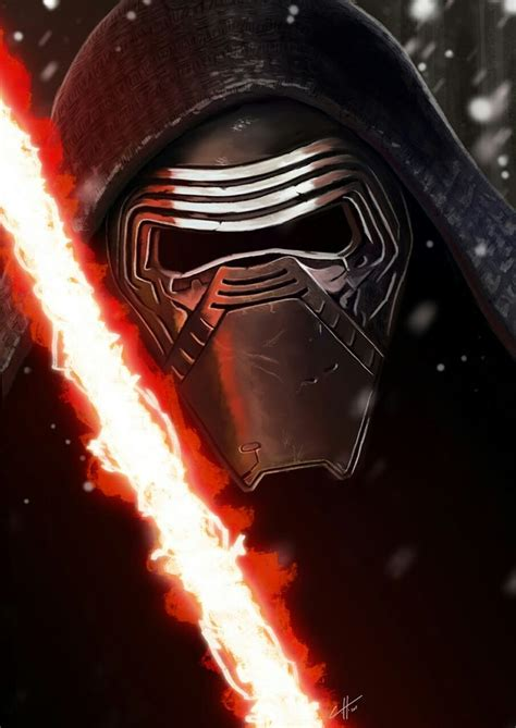 how to create a kylo ren wars the kylo ren by chris ham wars hams and