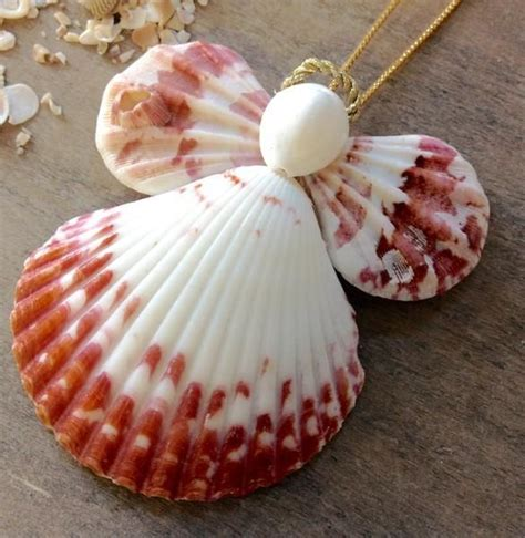 seashell craft projects best 25 seashell projects ideas on